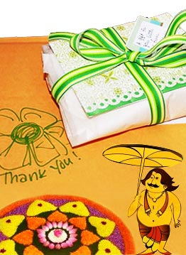 Send Onam Gifts To India